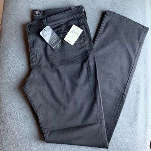NWT Lucky Brand Sweet Straight Black Jeans (Tall)
